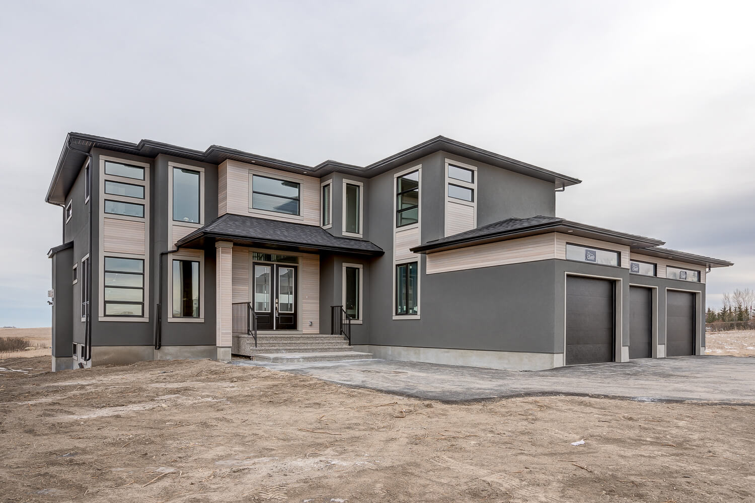 Suigeneris Homes - Custom Home Builds, Luxury Homes and Bungalows for Sale in Calgary